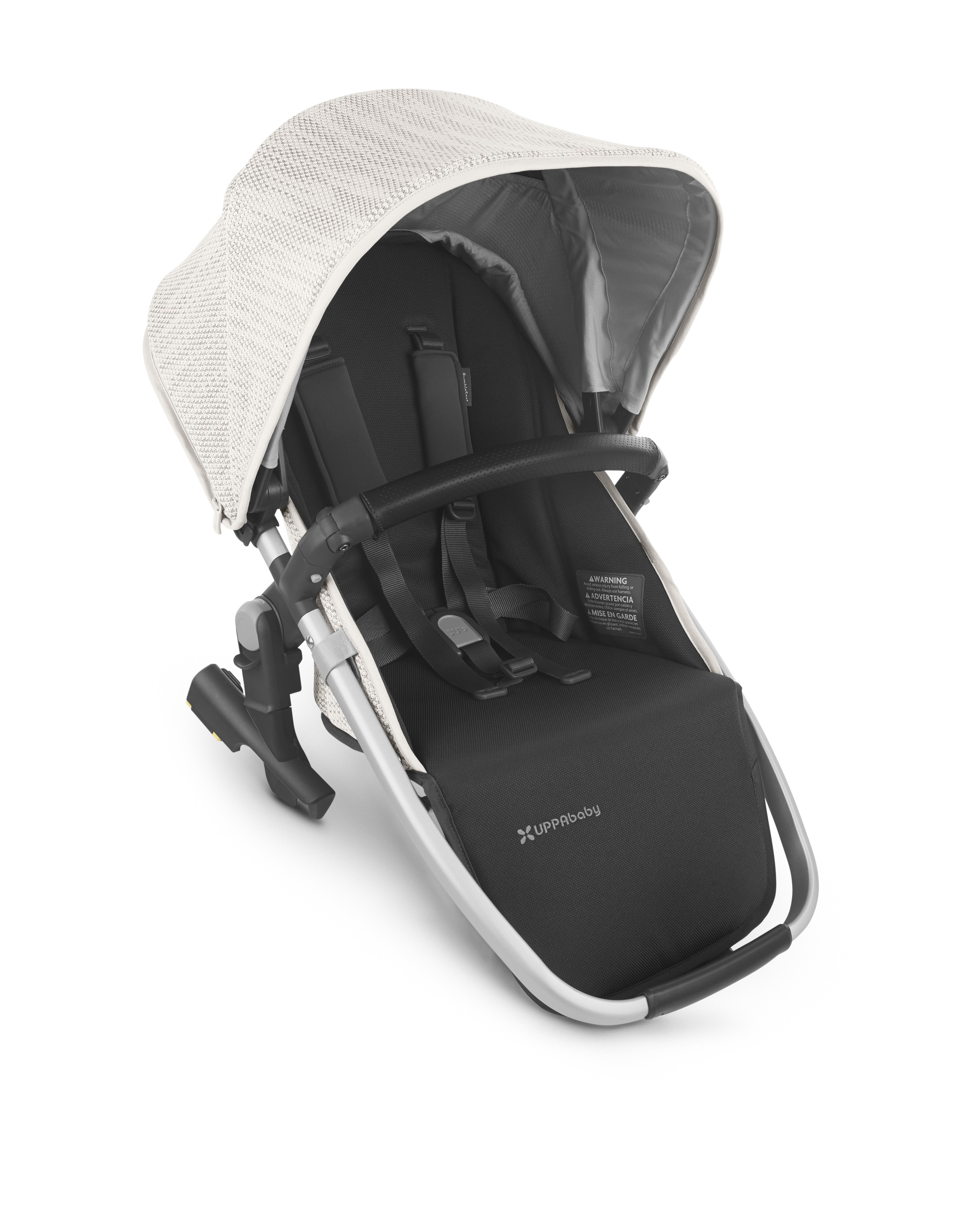 Uppababy Vista V2 Rumble Seat - Best For Baby