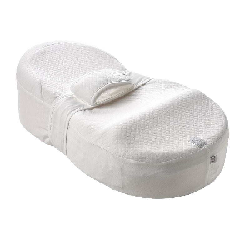 Cocoonababy White + FOC Sheet (worth€29.95)