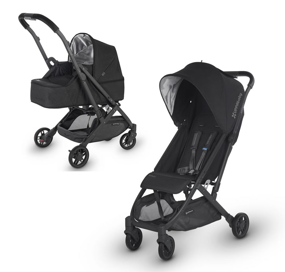 9e5d4611b40 Uppababy Minu Compact Stroller Jake - Best For Baby